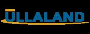 Trygve Ullaland AS logo, T. Ullaland