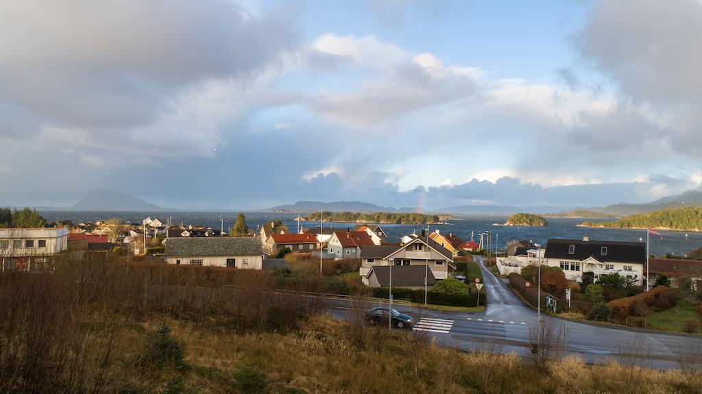 Notøbakken Florø - Vestlandet Utvikling