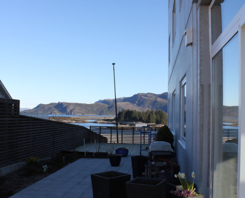 Fjordgata Panorama - UBE - www.ullaland.no