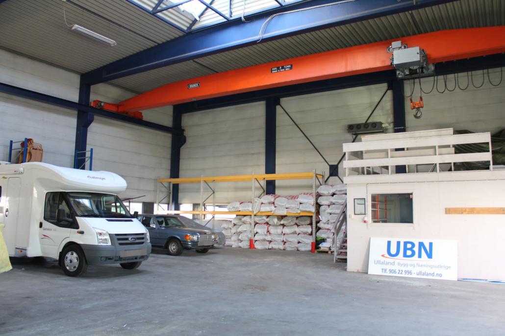 Evjegata - UBN: bygg og parkering -www.ullaland.no