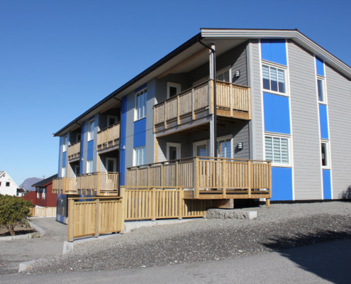 Nyheimsvegen UBE prosjekt -www.ullaland.no